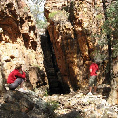 Malloga Falls Hike