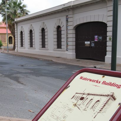 Port Augusta Heritage Walk