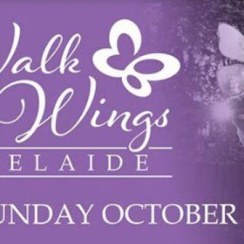 Walk For Wings Adelaide, Somerton Park
