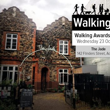 Walking Awards 2019 Presentation Ceremony & AGM