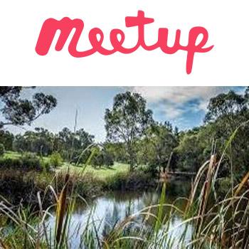 Wittunga Botanic Gardens and Magpie Creek Walk (Meetup group: Loving Adelaide)
