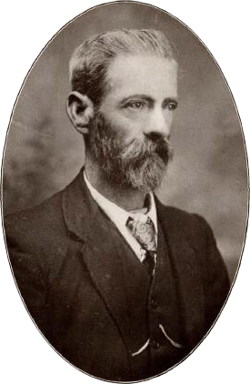 Tom Paine Bellchambers (1857 - 1929)