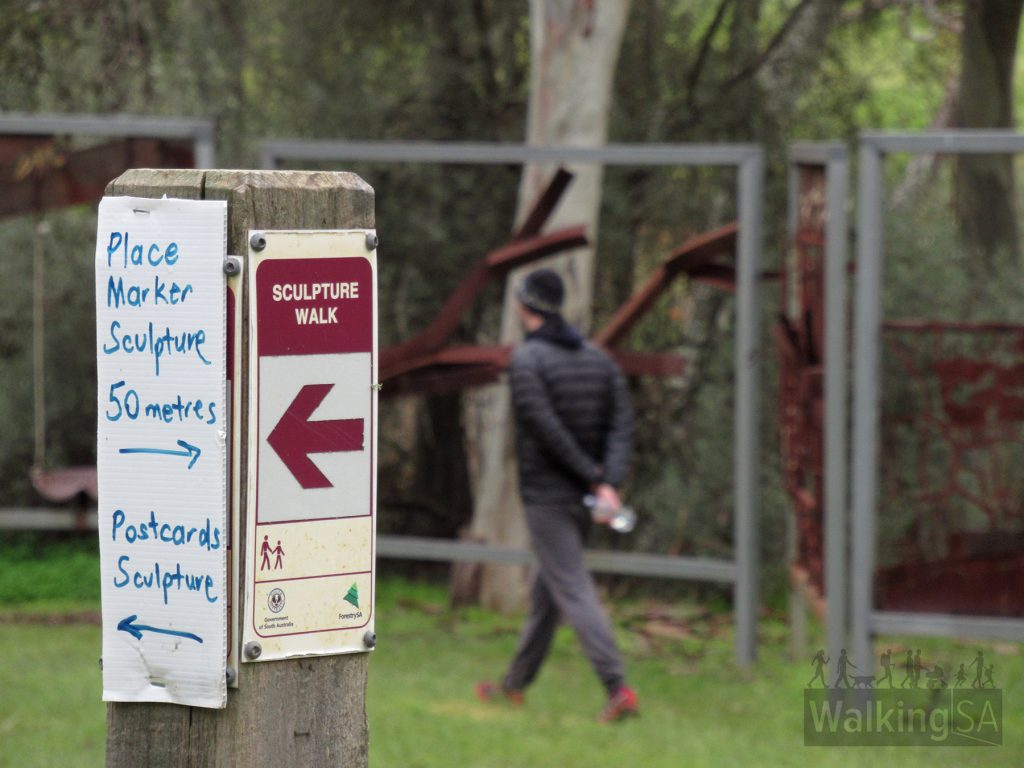 The Bundaleer Forest Community Areas Association (BFCAA Inc) now manages the recreational trails around the picnic ground and forest, and as at mid 2020 have been updating some of the signage