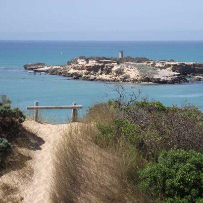 Beachport Lighthouse Walk