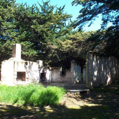 Coola Outstation Historical Walk, Canunda National Park