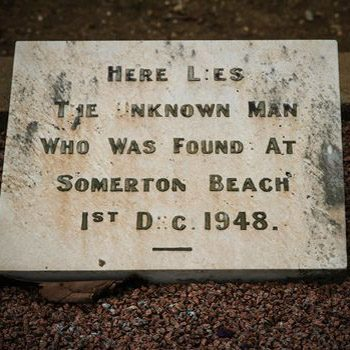 Adelaide Tours: Somerton Man Mystery
