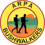 Supporting Partner: ARPA Bushwalkers