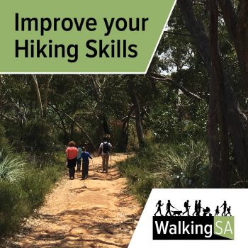 Improve your Hiking Skills session
