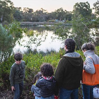 Wetland Wonders, Burton – Nature Festival