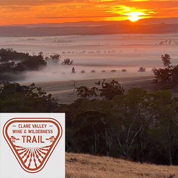 Trail Opening – Stage 2 of the Clare Valley Wine & Wilderness Trail